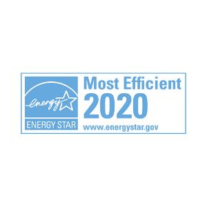 Energy Star Most Efficient Window Label